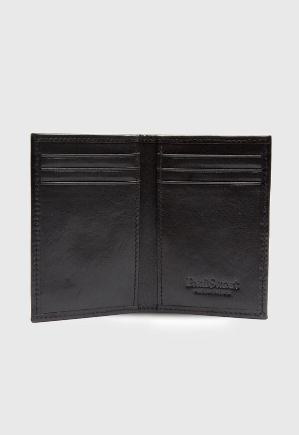 Vachetta Leather Card Case, image 3