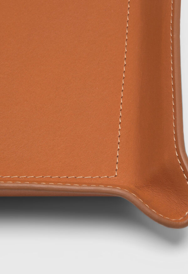Leather Valet Tray, image 6