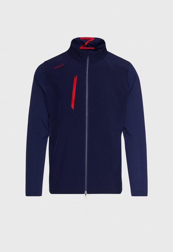 Zero Restriction Knit Jacket, image 1