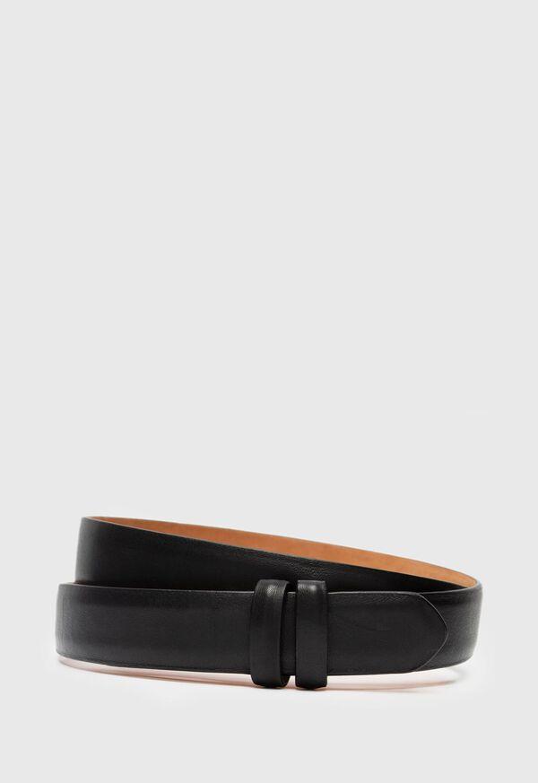 Glove Leather Slide Strap Belt, image 1