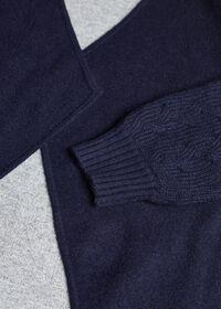 Cashmere Doubleface Coat, thumbnail 2