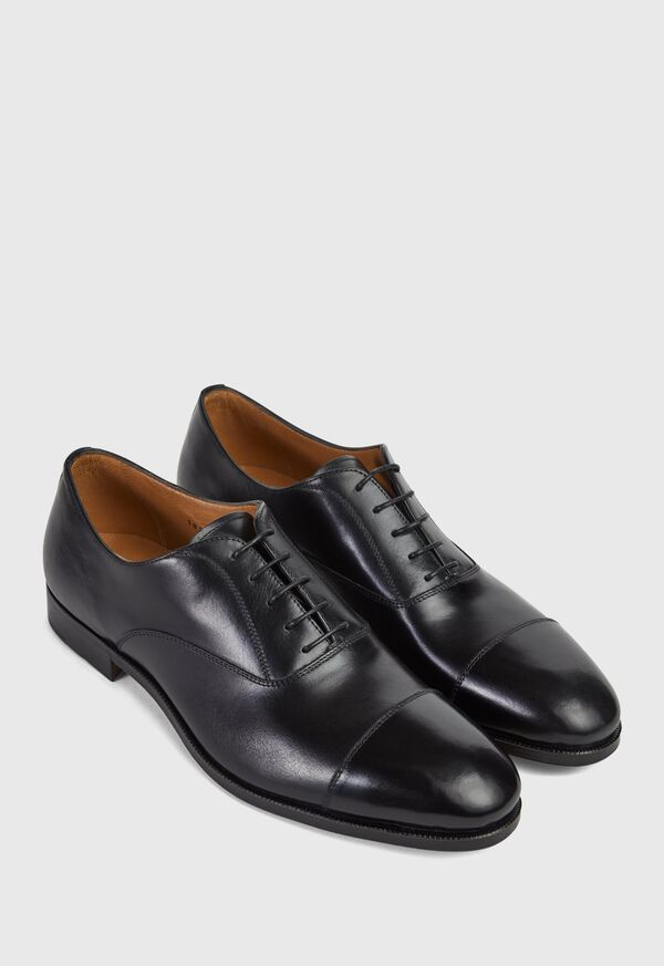 Gavi Balmoral Cap Toe Lace-Up, image 3