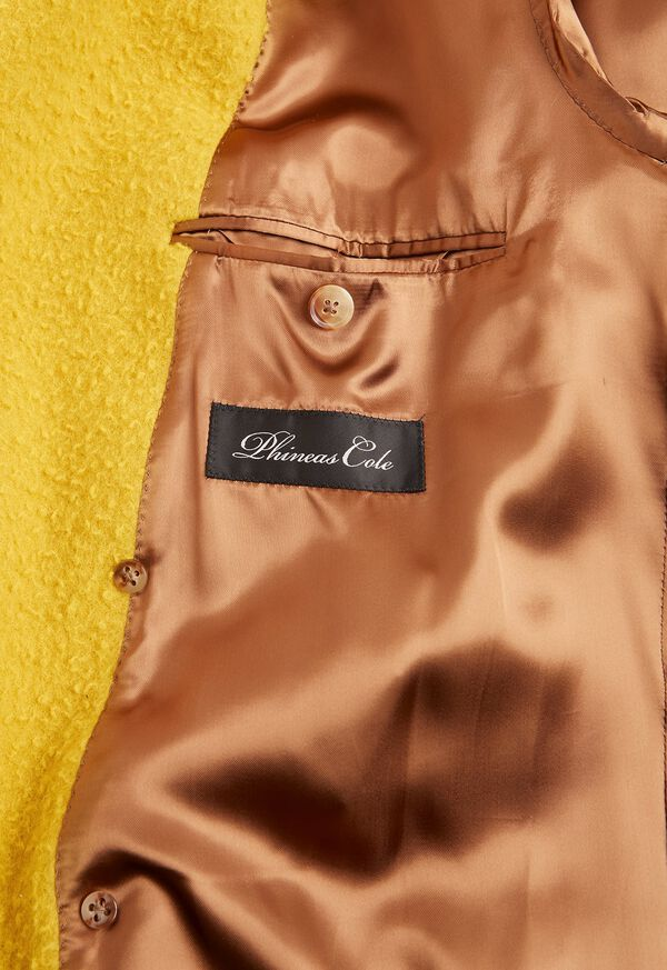 Casentino Wool Overcoat, image 4