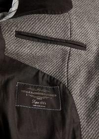 Welt Pocket Overcoat, thumbnail 4