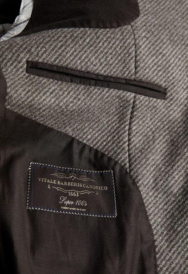 Welt Pocket Overcoat, image 4