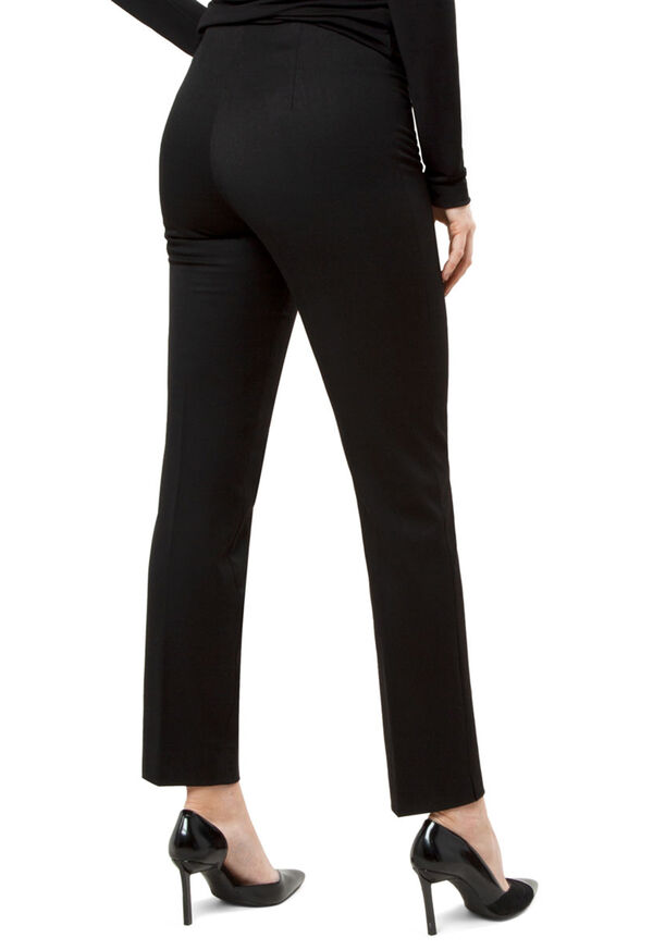Tapered Side Zip Pant, image 3