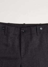 Wool Twill Worker Pant, thumbnail 2