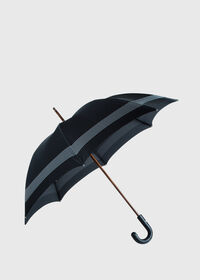 Solid Umbrella with Multi Line Edges, thumbnail 1