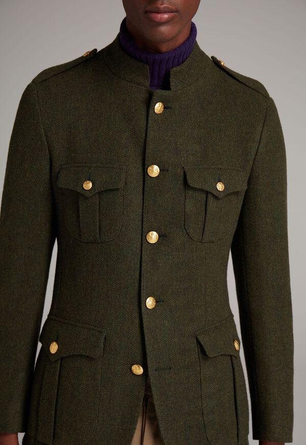 Military Style Jacket, image 3