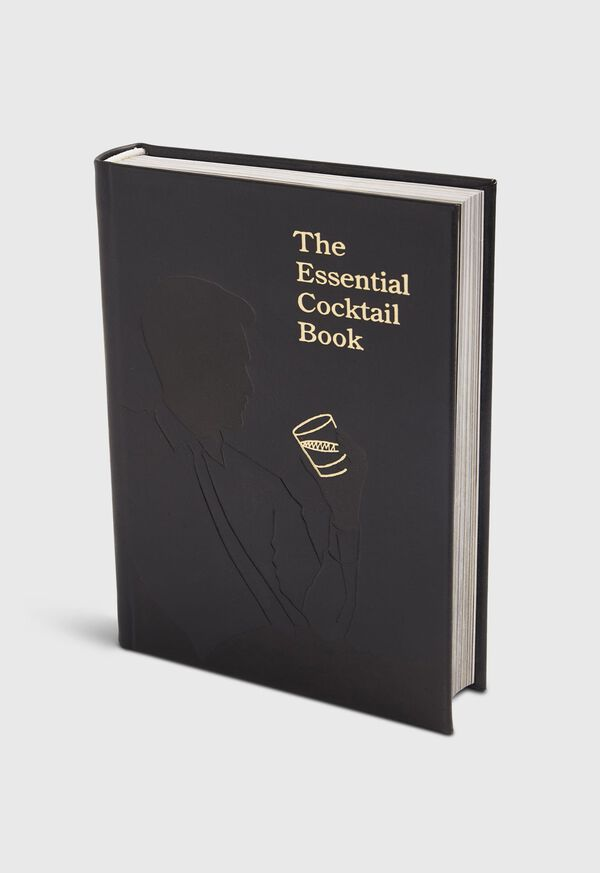 The Essential Cocktail Book, image 1