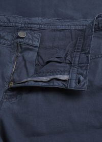 Pima Cotton All Year-Round Hybrid 5-Pocket Pant, thumbnail 2