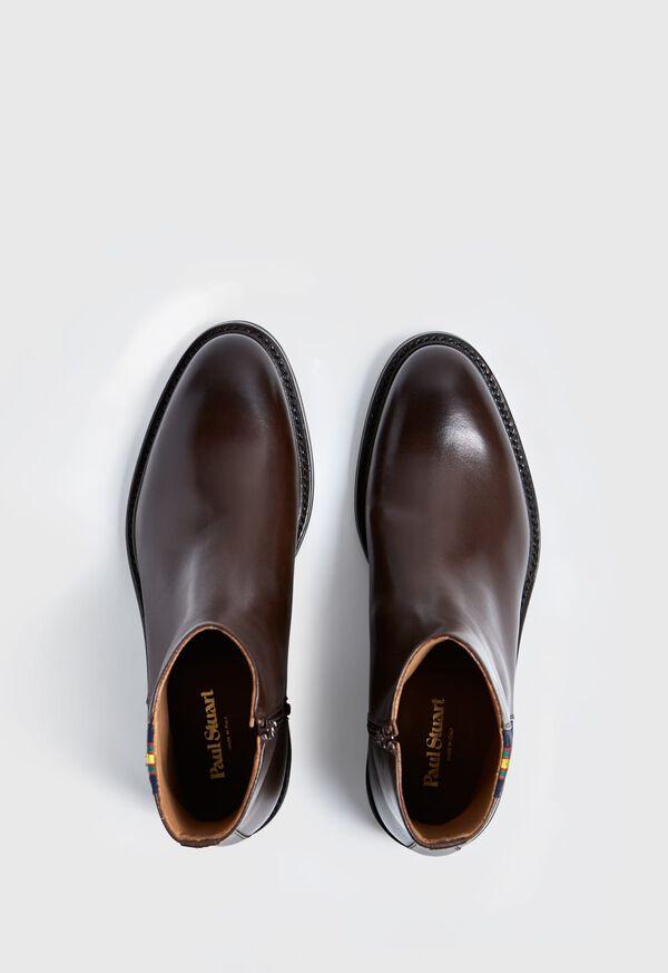 Levi Signature Plain Toe Boot, image 2
