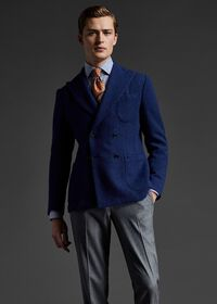Wool Boucle Jacket, thumbnail 6