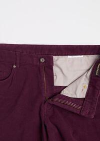 5-Pocket Moleskin Pant, thumbnail 2