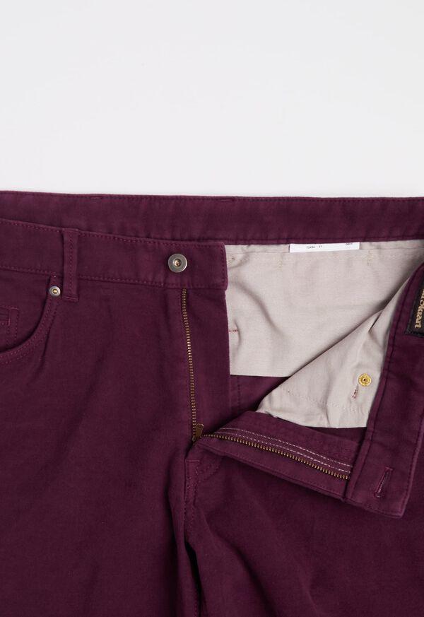 5-Pocket Moleskin Pant, image 2