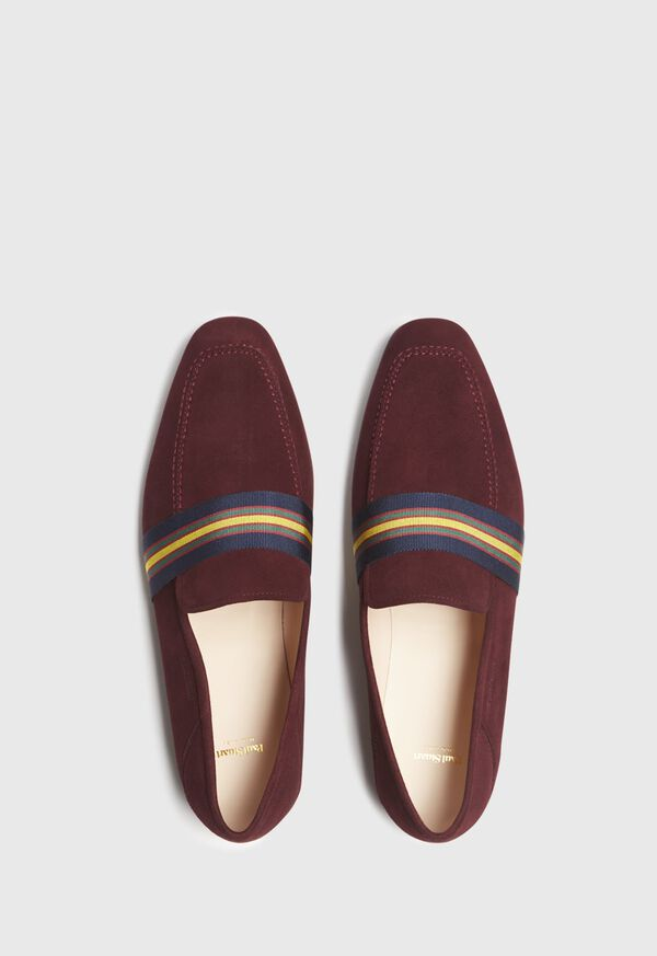 Herve Ribbon Band Loafer, image 2