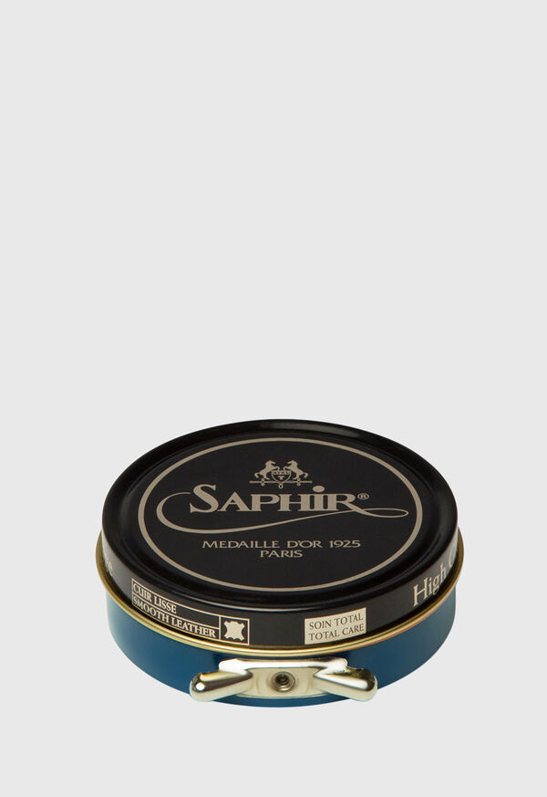 Pate de Luxe Shoe Polish 50 ml, image 1