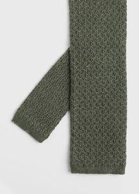 Cashmere Knit Tie, thumbnail 1