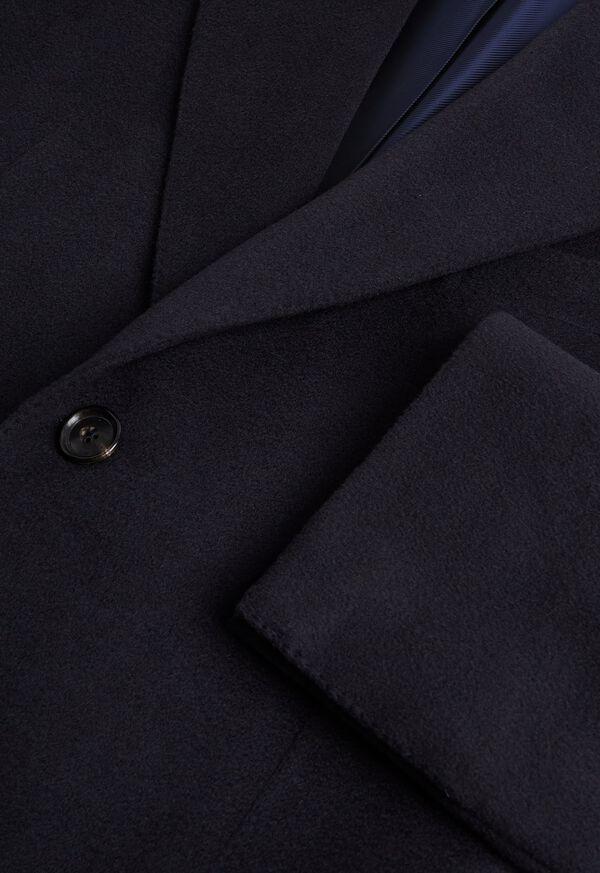 Classic Cashmere Coat, image 2