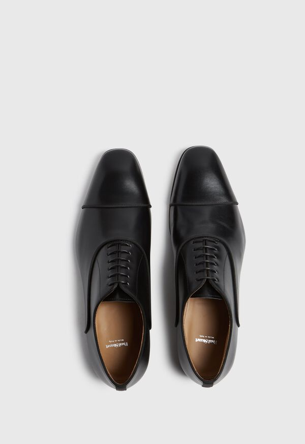 Hades Formal Cap Toe Lace Up, image 2