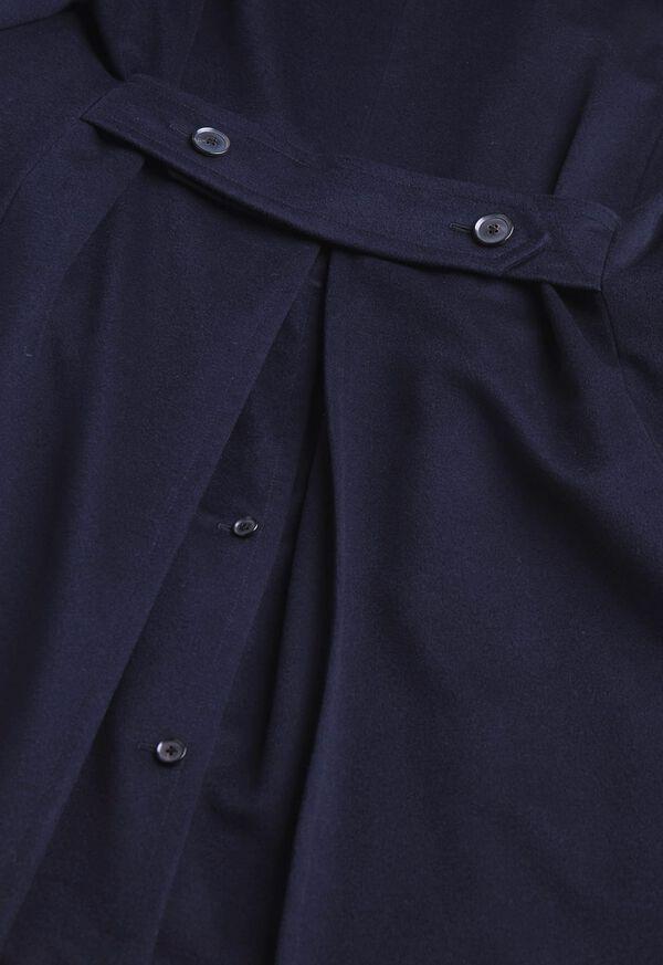 Cashmere Overcoat, image 4