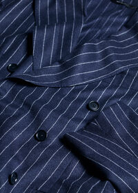 Chalk Stripe Suit, thumbnail 2