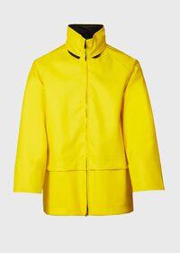 Yellow Parka Jacket, thumbnail 3