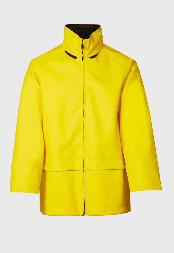 Yellow Parka Jacket, image 3