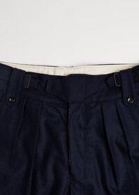 Flannel Cargo Pant, thumbnail 2