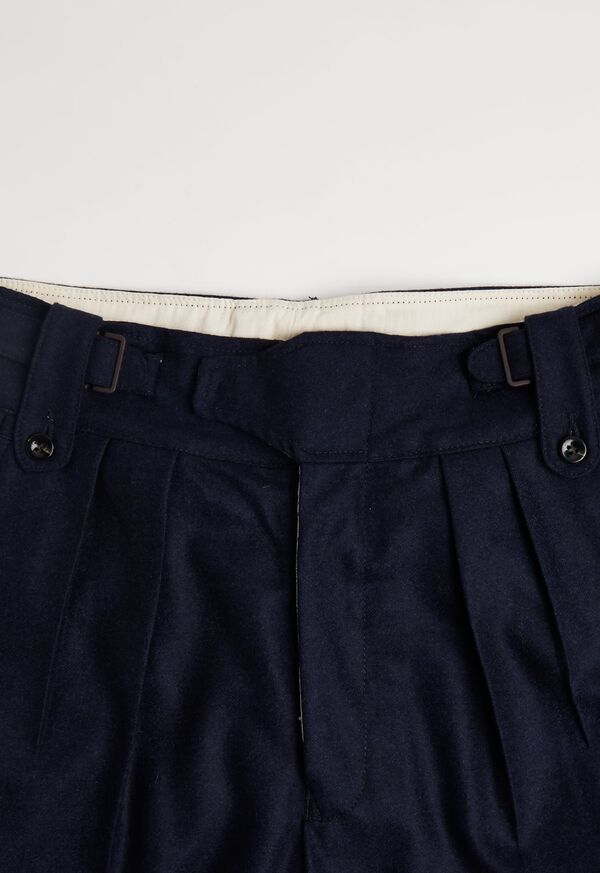 Flannel Cargo Pant, image 2