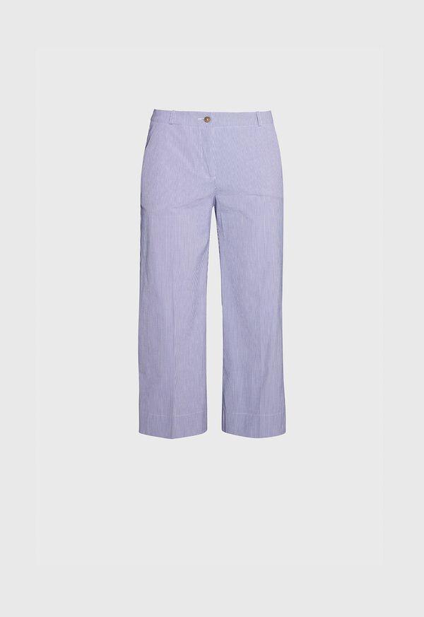 Seersucker Trouser, image 1