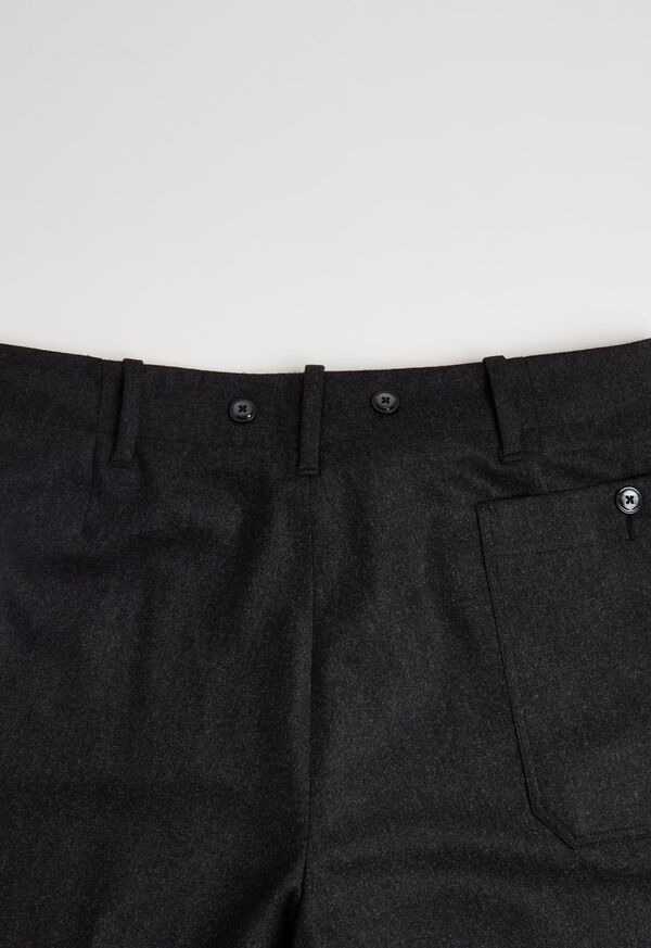 Flannel Worker Pant, image 5