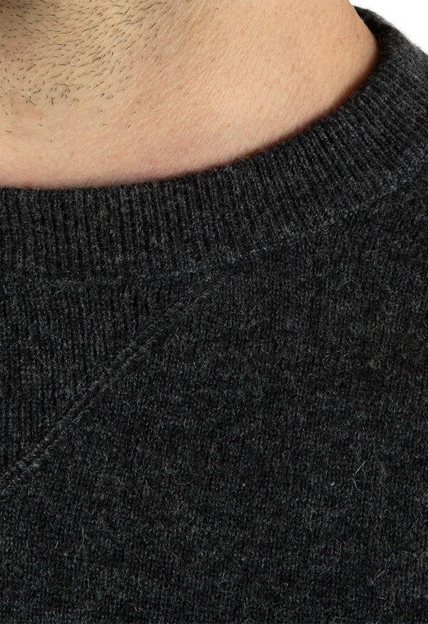 Cashmere Sweatshirt, image 2