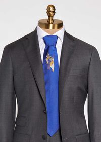 Cricket Silk Tie, thumbnail 1