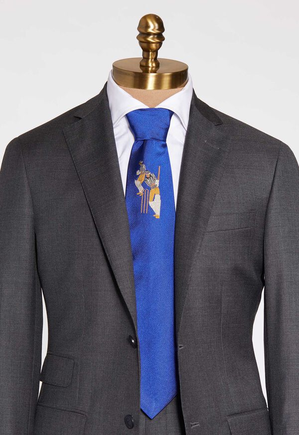 Cricket Silk Tie, image 1