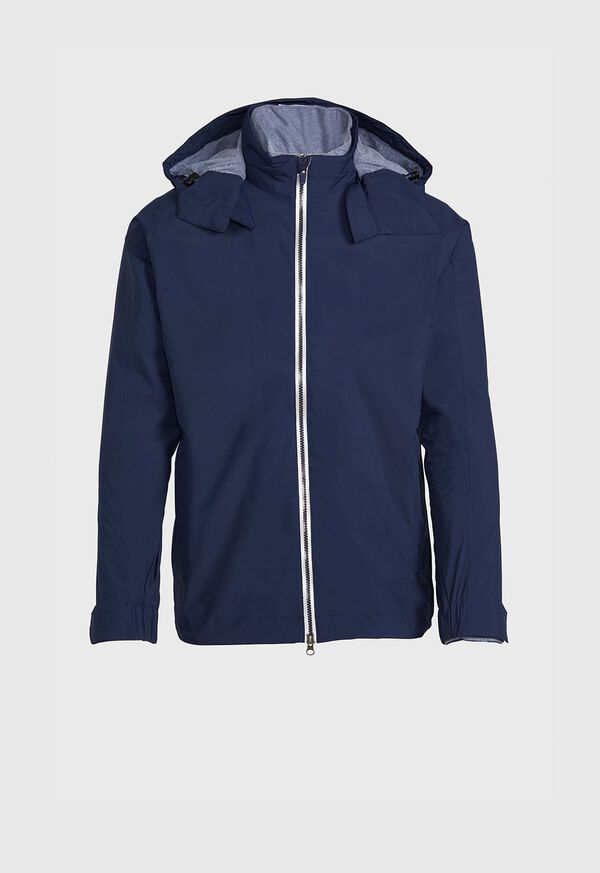 Zero Restriction 3-in-1 Hooded Jacket, image 1