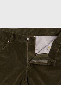5-Pocket Corduroy Trouser, thumbnail 2