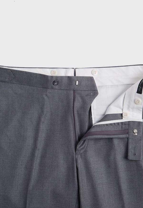 Grey Side Strap Harley Pant, image 2