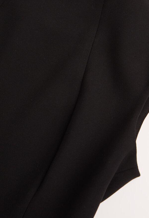 Black Sheath Dress, image 2
