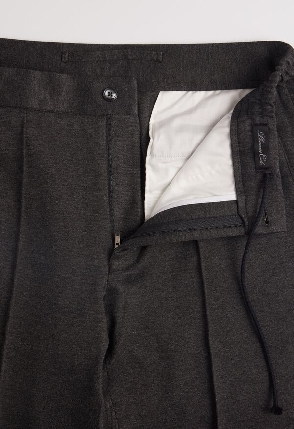 Jersey Drawstring pant, image 2