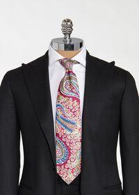 Printed Master Paisley Tie, thumbnail 2