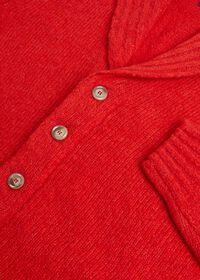 Shawl Collar Cardigan, thumbnail 2