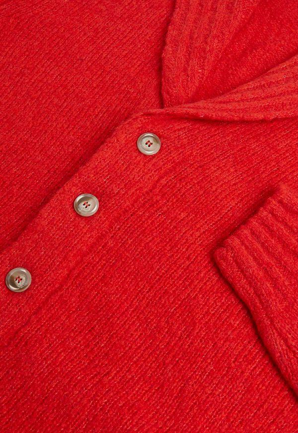Shawl Collar Cardigan, image 2