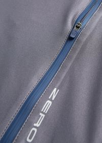Zero Restriction Gortex 1/2 Pullover, thumbnail 3
