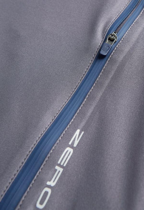 Zero Restriction Gortex 1/2 Pullover, image 3