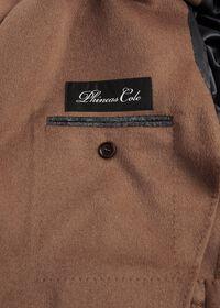 Camel Hair Sport Jacket, thumbnail 4