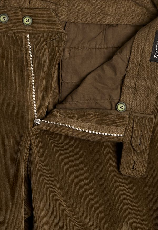Garment Wash Pant, image 3