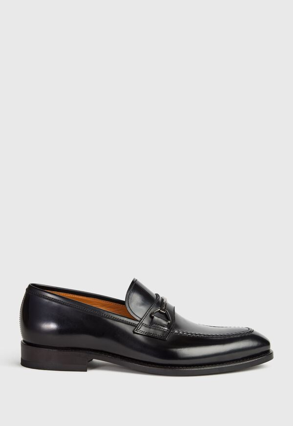Hastings Signature Bit Loafer, image 1