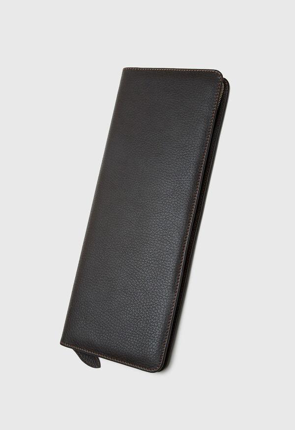 Deerskin Tie Case, image 1