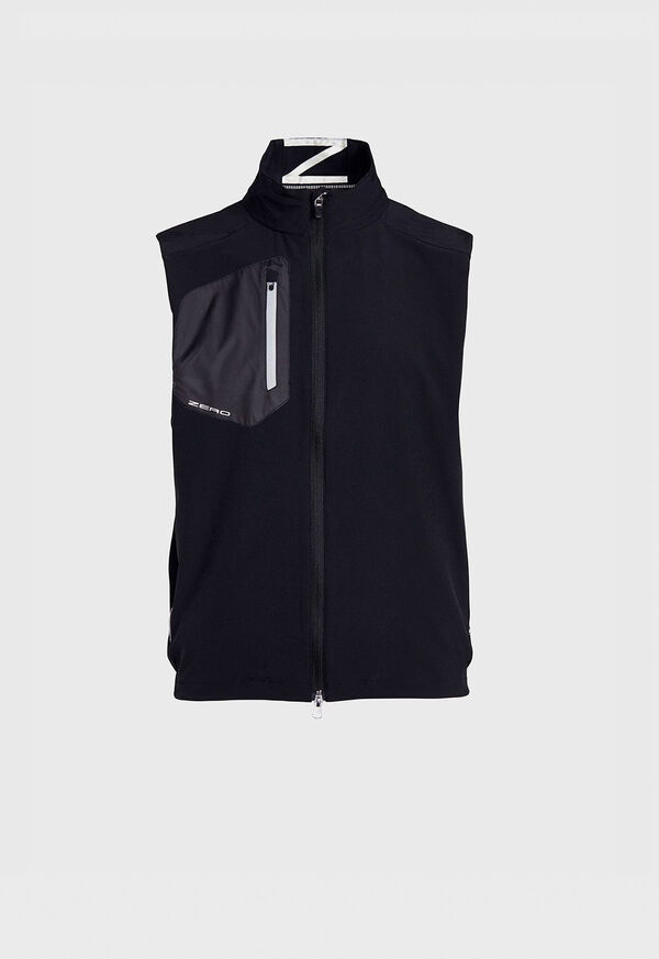 Zero Restriction Water Resistant Vest, image 1